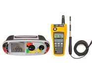 Electrical Test & Measurement Equipment