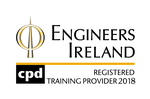 Registered with Engineers Ireland