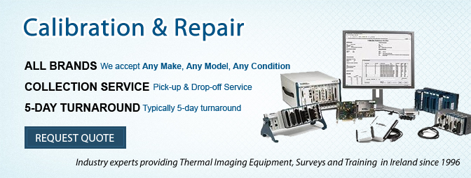calibration-repair