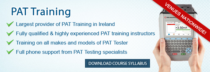 pat-training