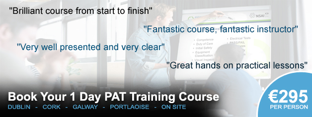 PAT Training