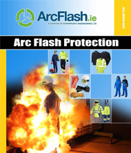 Reguest Arc Flash Brochure