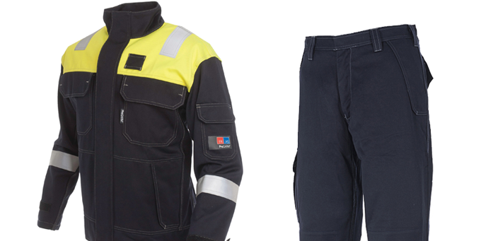 Arc Flash Jackets & Trousers