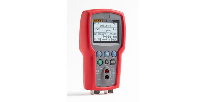 Pressure Equipment Calibration