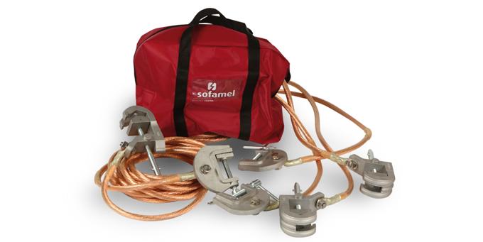 Earthing & Short Circuiting Kits