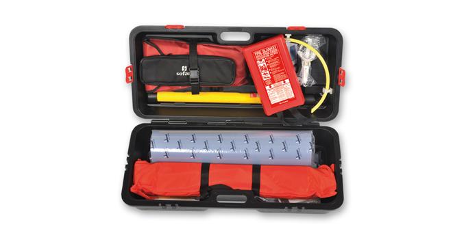 Life Saving Kits
