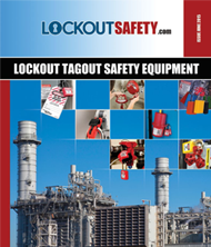 Reguest Lockout Safety Brochure