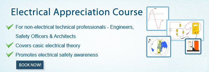 Electrical Appreciation Course