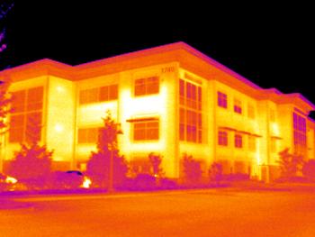 Thermal Imaging Surveys