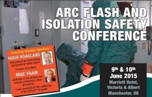 ArcFlash_Conference