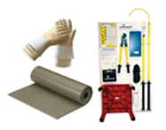 Substation Safety Equipment