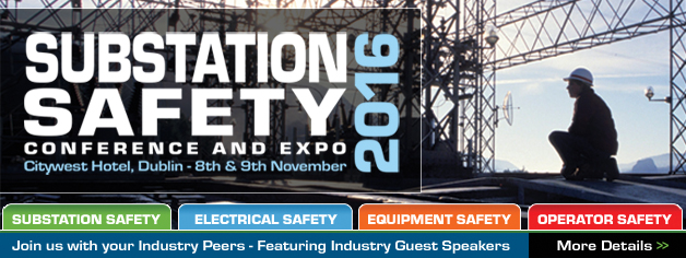 Substation Safety Expo 2016
