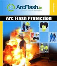Reguest Arc Flash Brochure