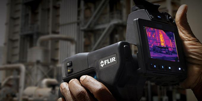 FLIR Industrial Cameras