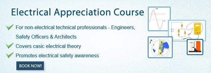 Electrical Appreciation Course