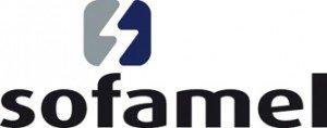Sofamel logo